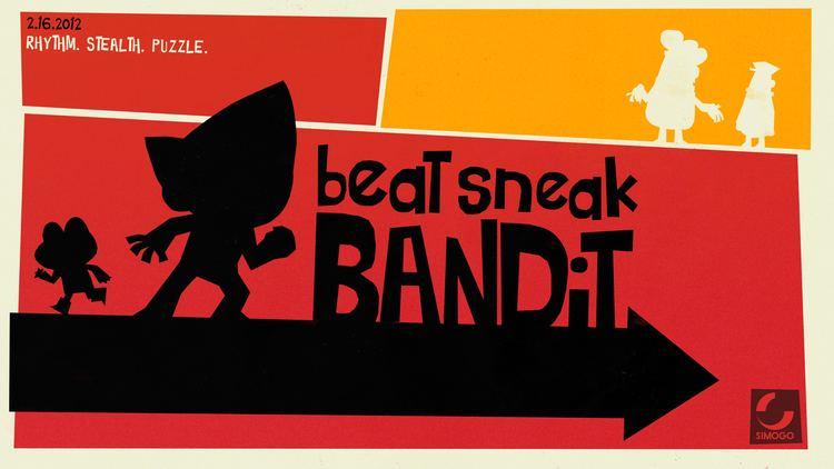 Beat Sneak Bandit Beat Sneak Bandit Simogo