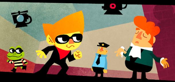Beat Sneak Bandit Beat Sneak Bandit Review Vivid Gamer