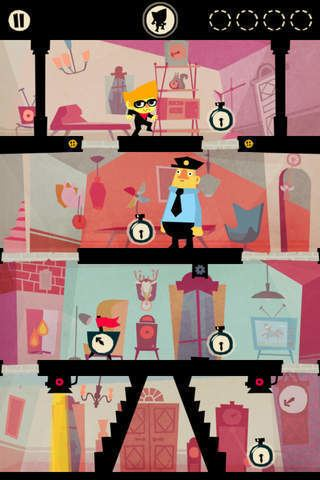 Beat Sneak Bandit Beat Sneak Bandit on the App Store