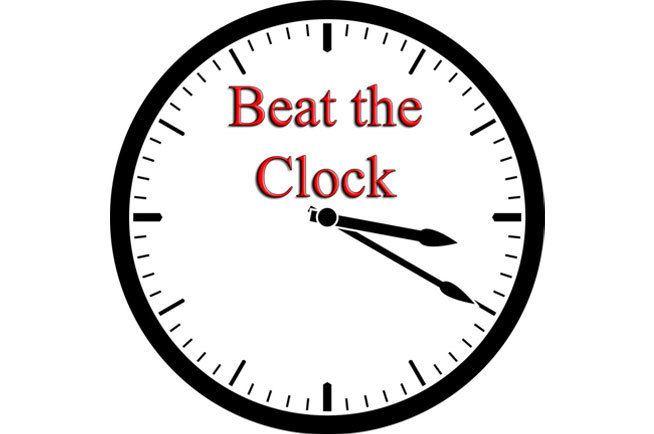 Beat the Clock Creative Event Services Beat The Clock Boston New York Hartford