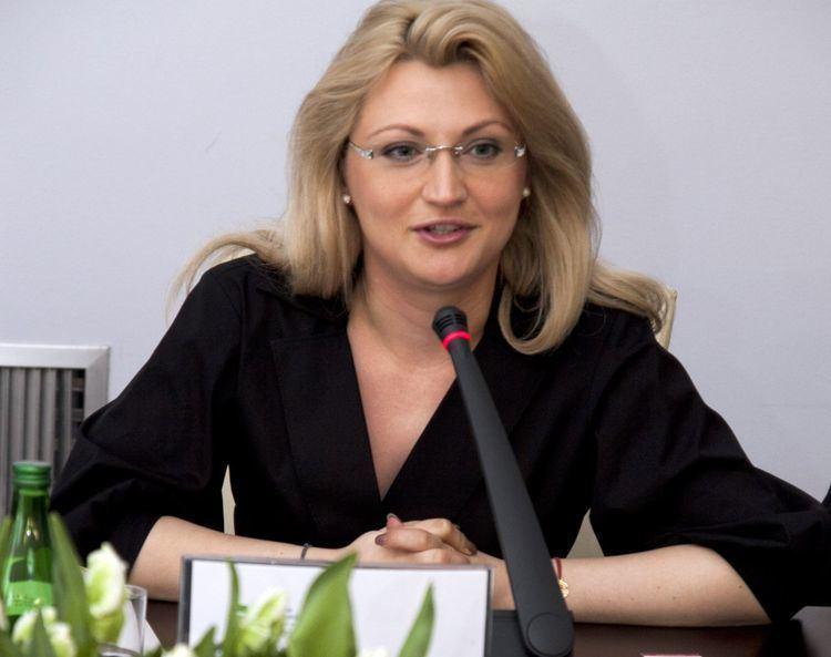 Beata Bublewicz Beata Bublewicz
