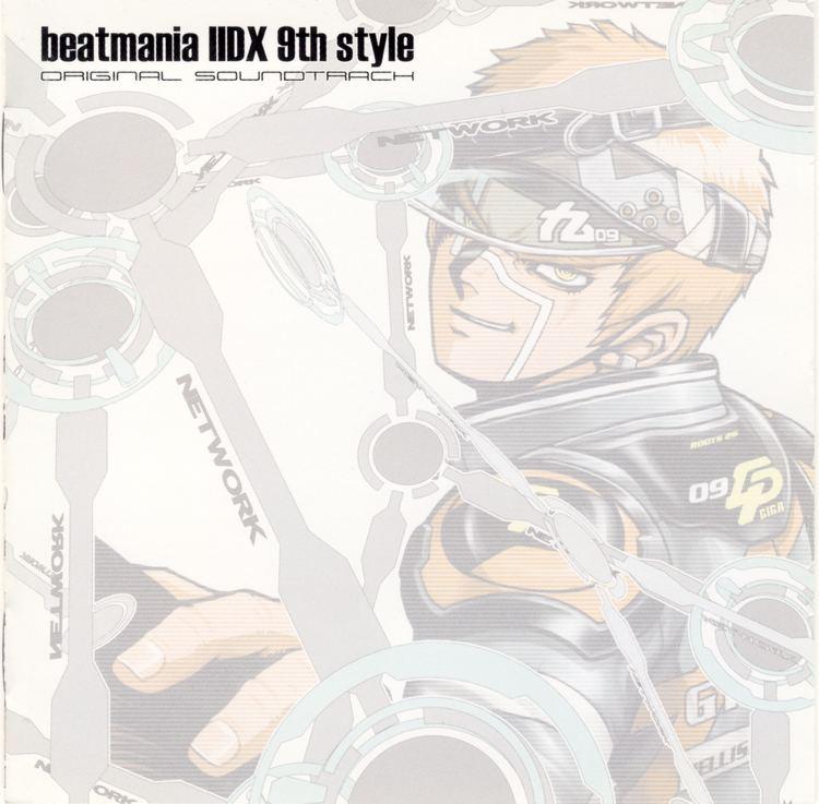 Beatmania IIDX 9th Style - Alchetron, the free social encyclopedia