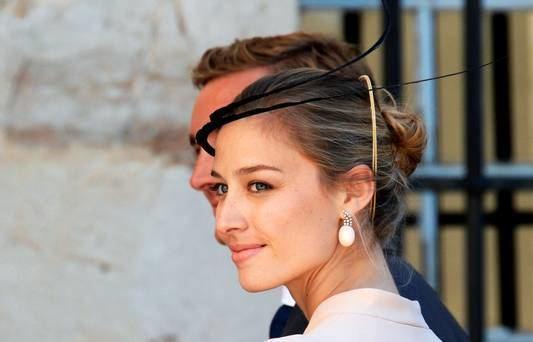Beatrice Borromeo Meet Monaco39s Kate Middleton the impossibly chic new