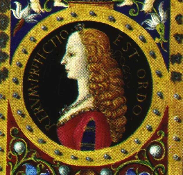 Beatrice of Silesia Beatrice of Silesia
