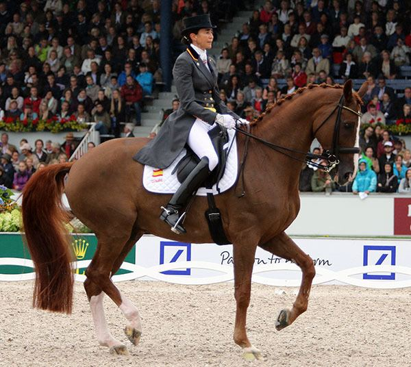 Beatriz Ferrer-Salat Beatriz FerrerSalat Delgado Win Lyon World Cup Grand Prix