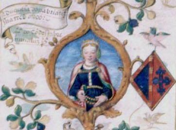 Beatriz Pereira de Alvim