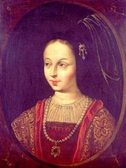 Beatriz Pereira de Alvim Dona Beatriz Pereira de Alvim condessa de Barcelos 1378 1412