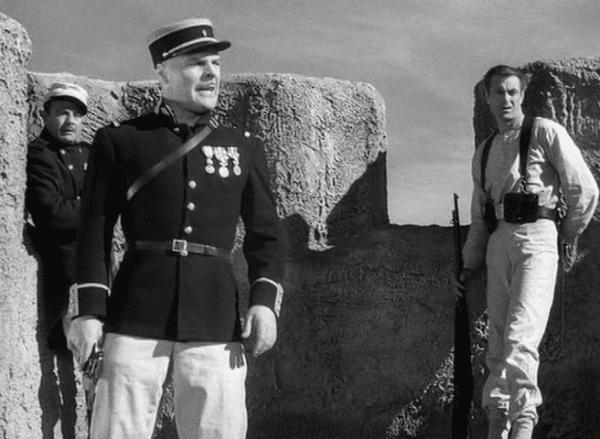 Beau Geste (1939 film) Beau Geste 1939 film Alchetron The Free Social Encyclopedia