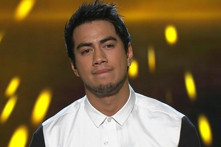 Beau Monga Beau Monga wins The X Factor NZ Entertainment 3 News