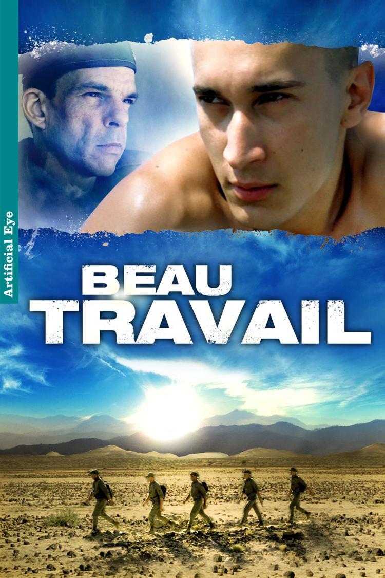 Beau Travail Claire Denis 1999 Beau Travail trailer starring Denis Lavant