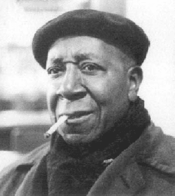 Beauford Delaney Beauford Delaney Biography at Black History Now Black Heritage