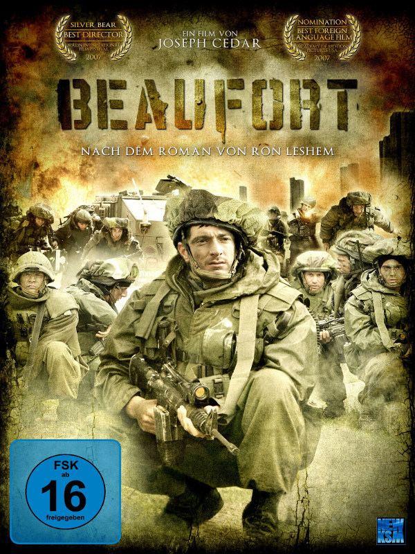 Beaufort (film) Beaufort Film 2007 FILMSTARTSde