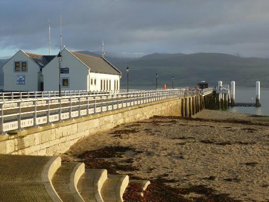 Beaumaris Pier Beaumaris Pier Wales Top Tips Before You Go TripAdvisor