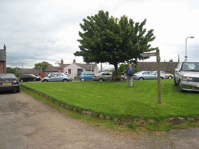Beaumont, Cumbria