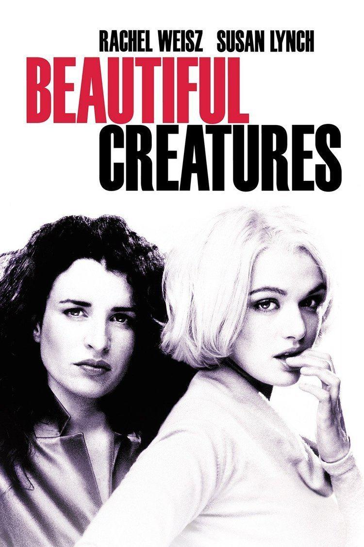 Beautiful Creatures (2000 film) wwwgstaticcomtvthumbmovieposters27494p27494
