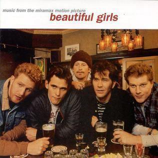 Beautiful Girls (film) Beautiful Girls film Wikipedia