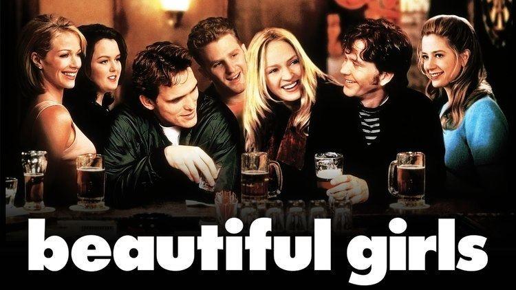 Beautiful Girls (film) Beautiful Girls Official Trailer HD Timothy Hutton Natalie