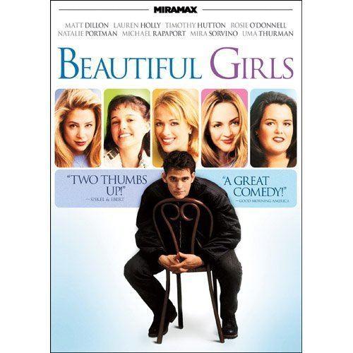 Beautiful Girls (film) Class of 1996 Beautiful Girls THE FILM YAP