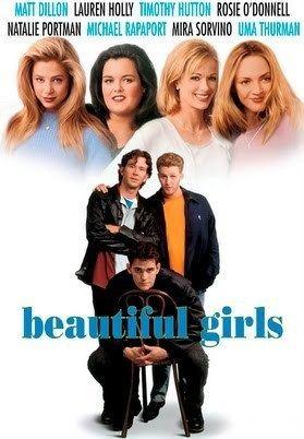 Beautiful Girls (film) Beautiful Girls Trailer YouTube