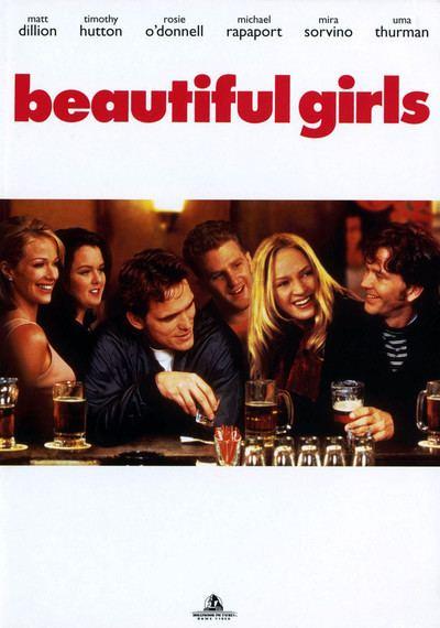 Beautiful Girls (film) Beautiful Girls Movie Review Film Summary 1996 Roger Ebert