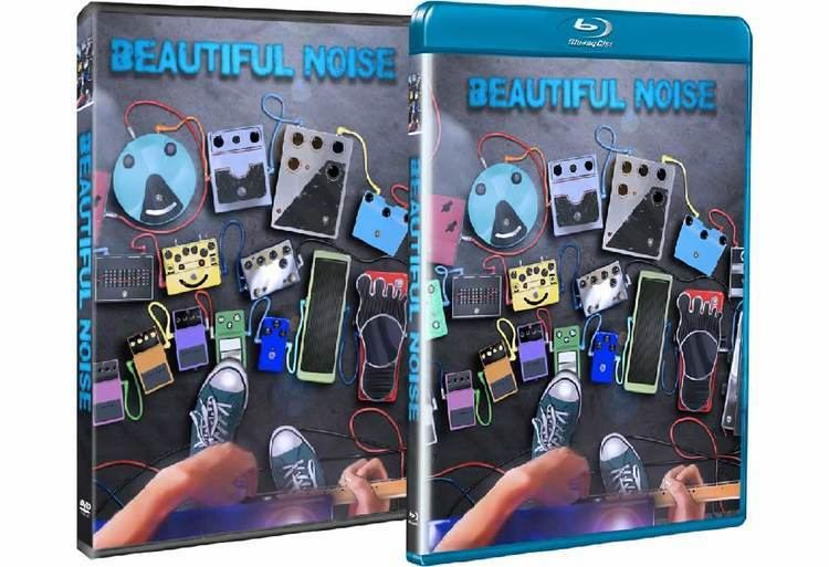 Beautiful Noise (film) Beautiful Noise DVD now available to order Creation Records