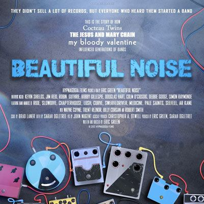 Beautiful Noise (film) Beautiful Noise Director Eric Green Discusses Documentary Making