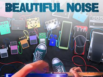 Beautiful Noise (film) Beautiful Noise Documentary