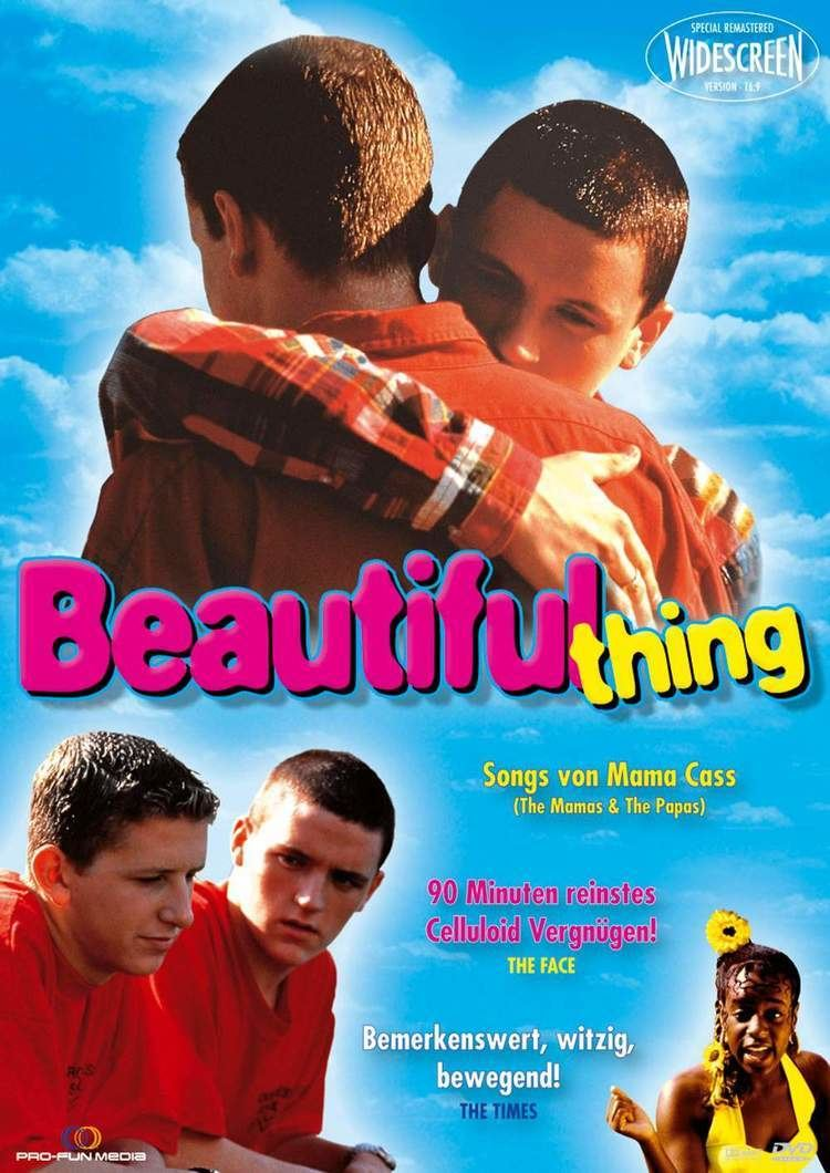 Beautiful Thing (film) LGBT History Month Review Beautiful Thing Movie Marker