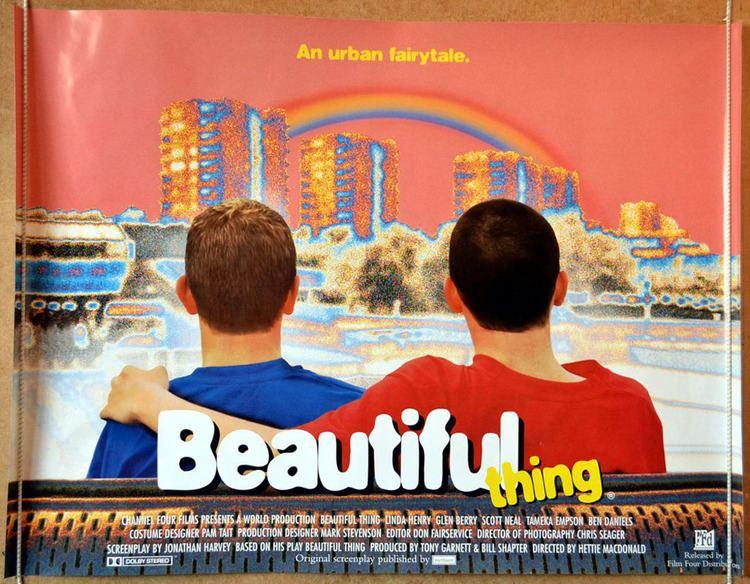 Beautiful Thing (film) wwwmoviesovertherainbowcom Beautiful Thing www