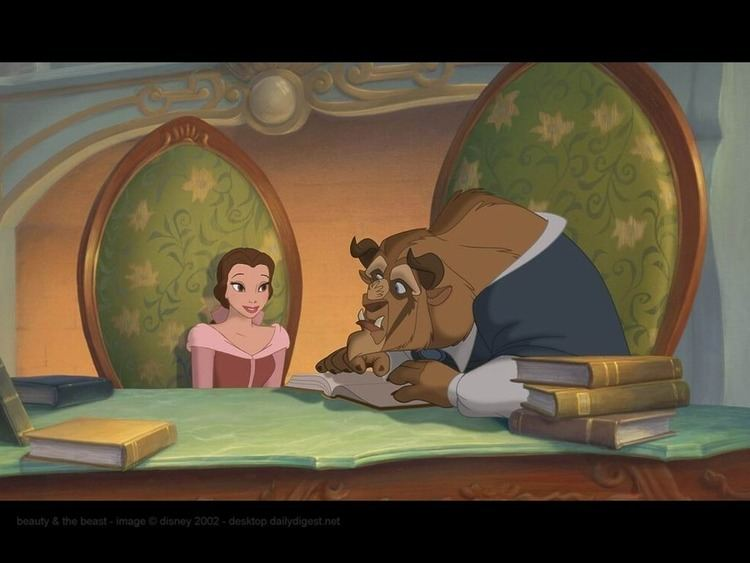 Beauty and the Beast (1934 film) movie scenes Sharing knowledge helps to build bridges between disparate circumstances or peoples The reading scene in front of the fire Sooo romantic and heart melting