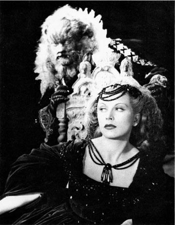 Beauty and the Beast (1946 film) The Criterion Contraption 6 Beauty and the Beast