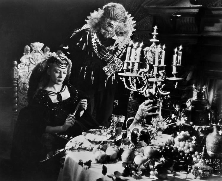 Beauty and the Beast (1946 film) Jean Cocteaus Beauty and the Beast More Than Meets the Eye
