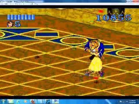 Beauty & The Beast: Belle's Quest Beauty amp the Beast Belle39s Quest Genesis Part 46 YouTube