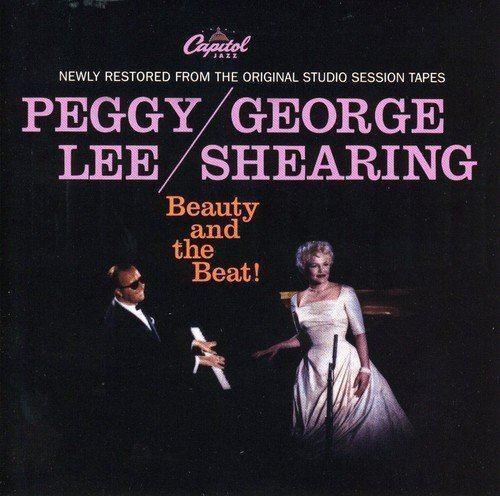 Beauty and the Beat! (Peggy Lee album) httpsimagesnasslimagesamazoncomimagesI5
