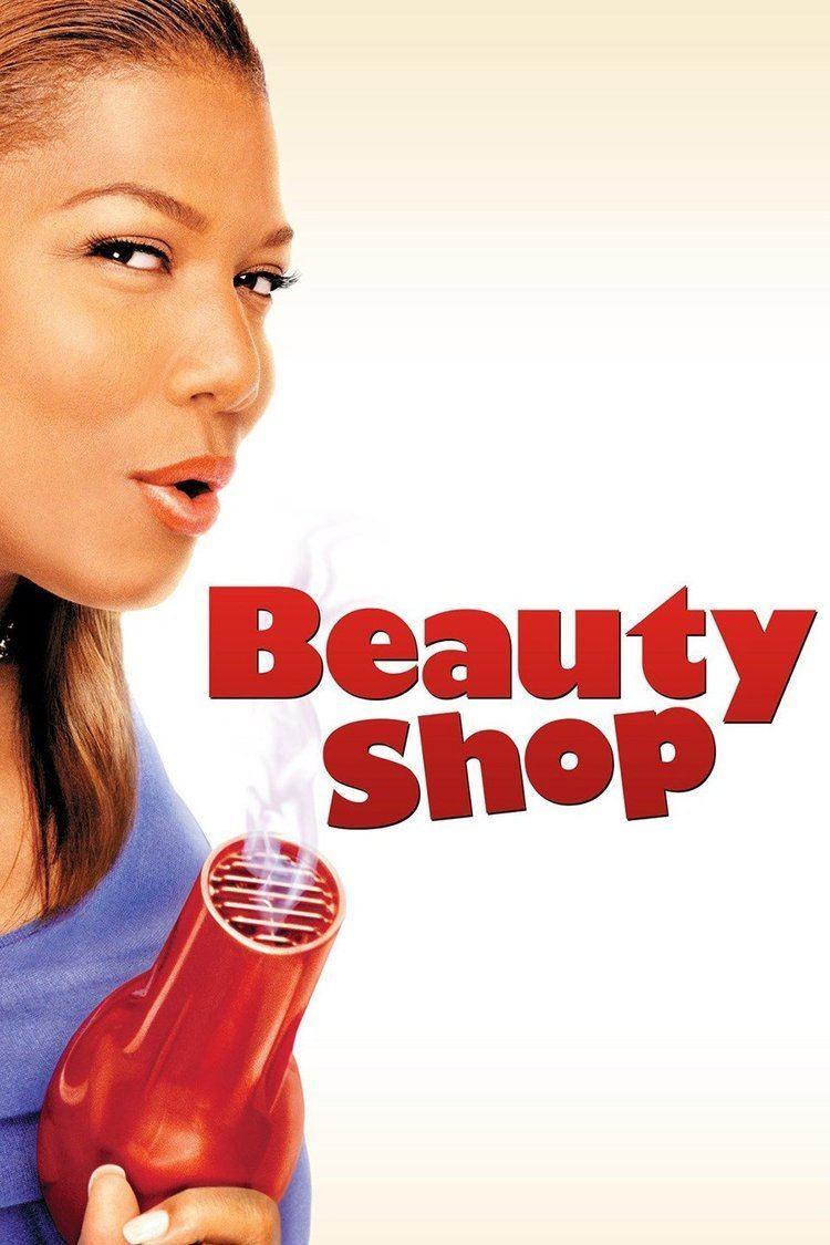 Beauty Shop wwwgstaticcomtvthumbmovieposters35127p35127
