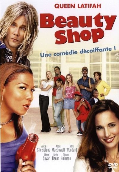 Beauty Shop Beauty Shop Movie Review Film Summary 2005 Roger Ebert
