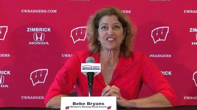 Bebe Bryans Bebe Bryans Weekly Presser Rowing and rattlesnakes YouTube