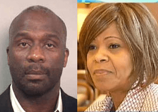 BeBe Winans After Volatile Past Bebe Winans ExWife Reunite For Sons