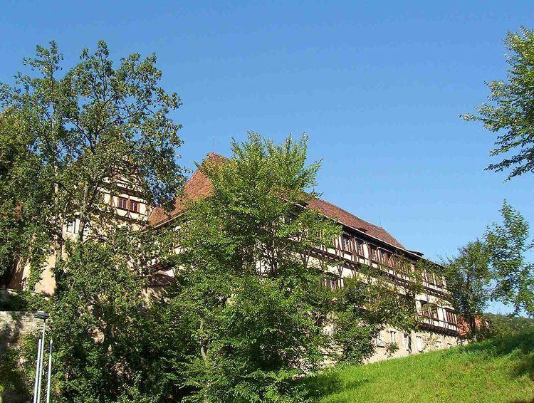 Bebenhausen Abbey