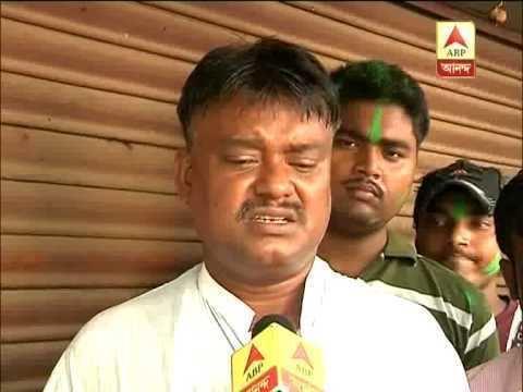 Becharam Manna becharam on singur result sot 2907 YouTube