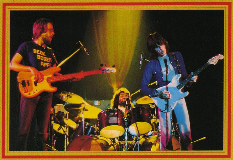 Beck, Bogert & Appice 1000 images about BECK BOGERT APPICE on Pinterest