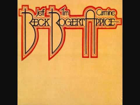 Beck, Bogert & Appice 40 Years Ago 39Beck Bogert amp Appice39 Album Released