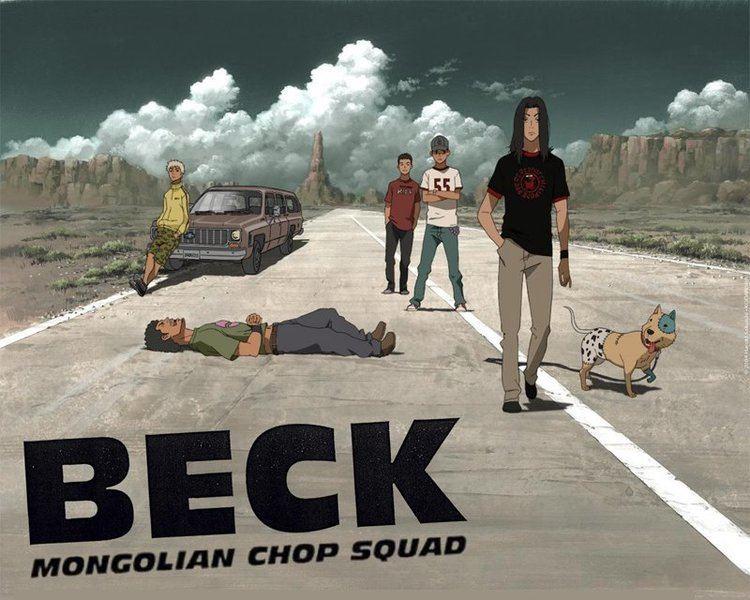 Beck (manga) blogalltheanimecomwpcontentuploads201507Be