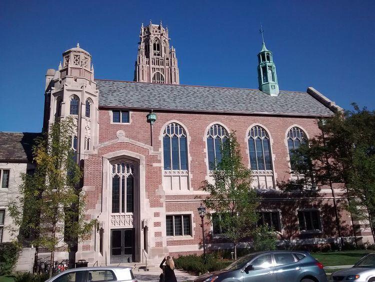 Becker Friedman Institute for Research in Economics