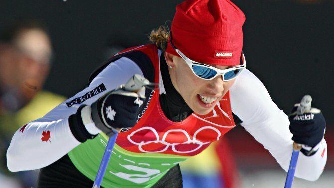 Beckie Scott Beckie Scott Official Canadian Olympic Team Website