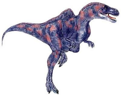 Becklespinax Dinosaurs images Becklespinax wallpaper and background photos 23741645
