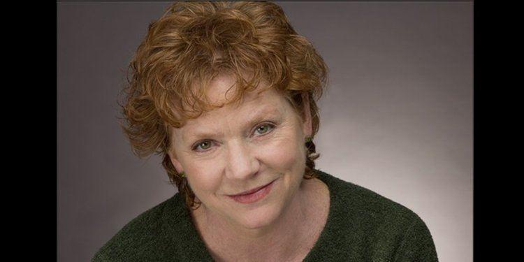 Becky Ann Baker Becky Ann Baker Playwrights Horizons