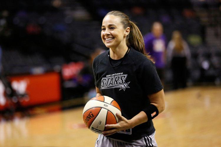 Becky Hammon Men still won39t stop challenging NBA assistant coach Becky