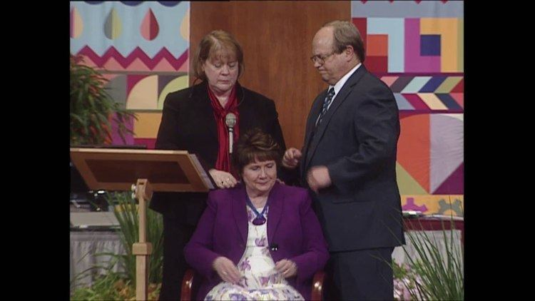 Becky L. Savage 2016 World Conference Becky L Savage Ordination YouTube