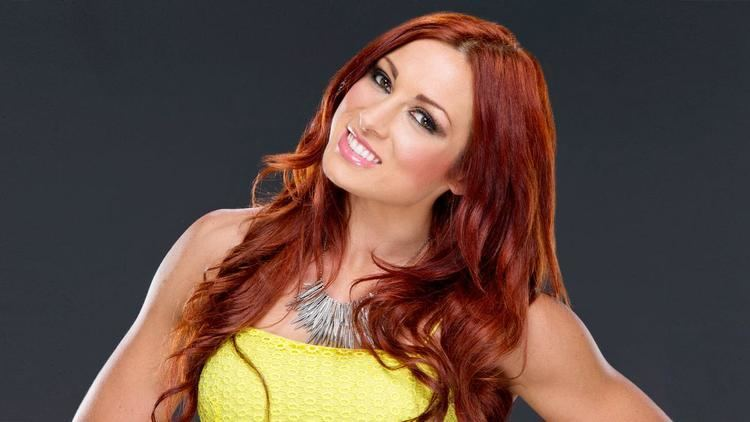 Becky Lynch Becky Lynch Source your ultimate source for all things on
